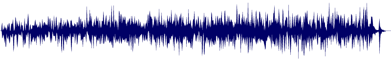 waveform of track #121588