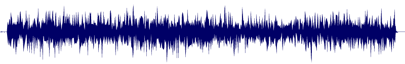 waveform of track #121590