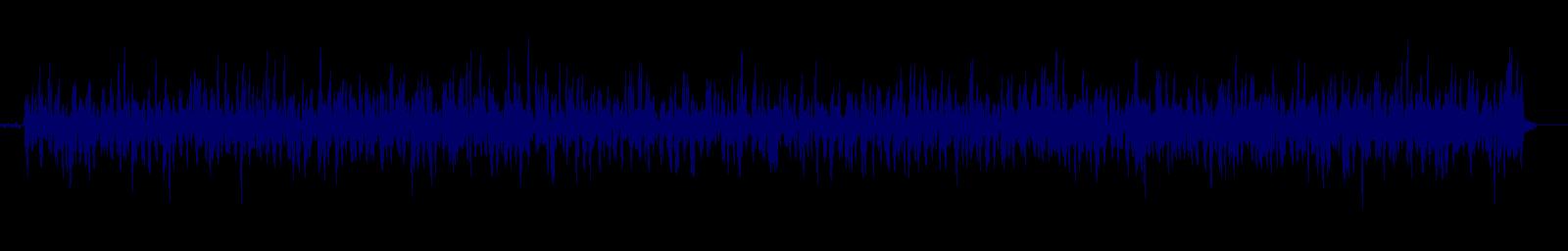 waveform of track #121592