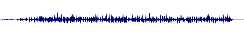waveform of track #121594