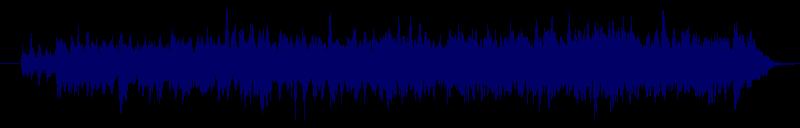 waveform of track #121596