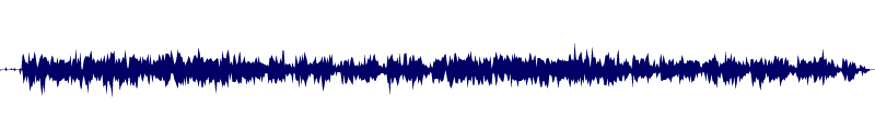 waveform of track #121606