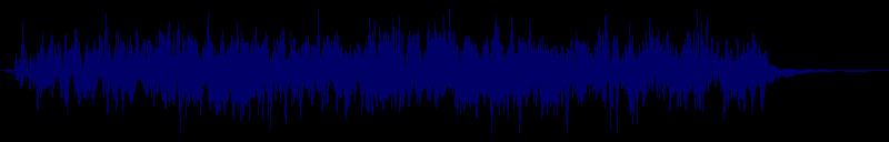 waveform of track #121609