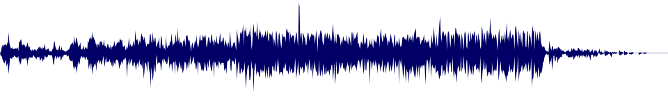 waveform of track #121620