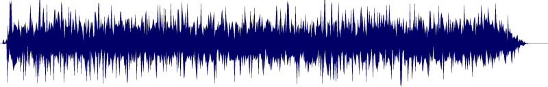 waveform of track #121621