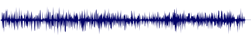 waveform of track #121622