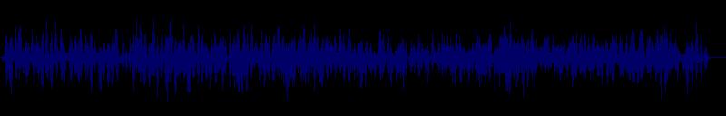waveform of track #121622