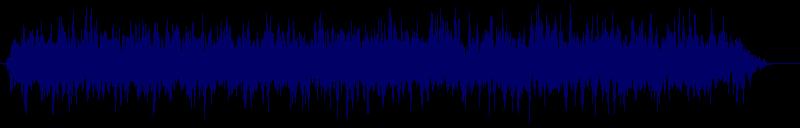 waveform of track #121630