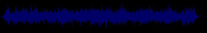waveform of track #121640