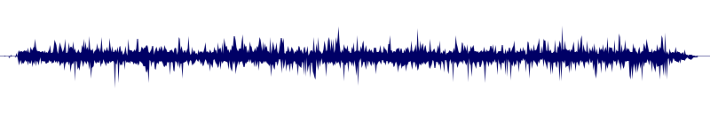 waveform of track #121660