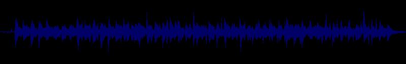 waveform of track #121665