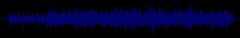 waveform of track #121671