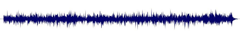 waveform of track #121706