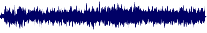waveform of track #121711