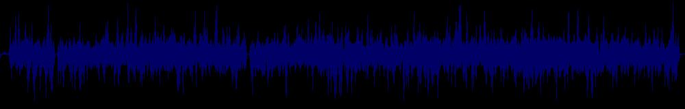 waveform of track #121751