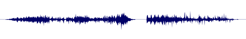 waveform of track #121767