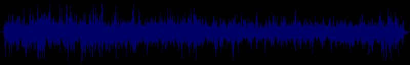 waveform of track #121772