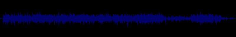 waveform of track #121804