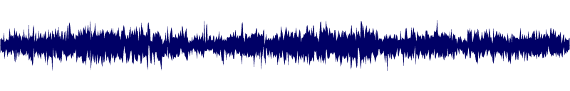 waveform of track #121811