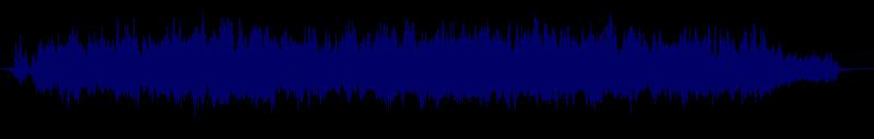 waveform of track #121817