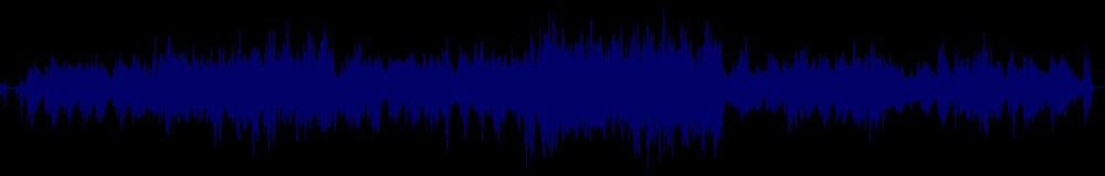 waveform of track #121835