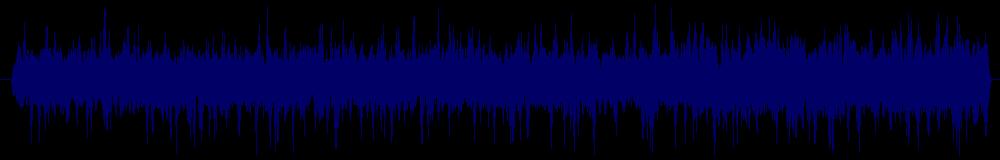 waveform of track #121839