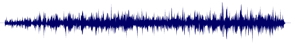 waveform of track #121845