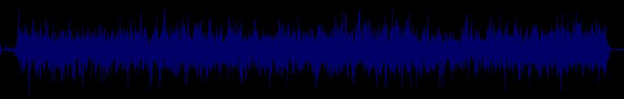 waveform of track #121848