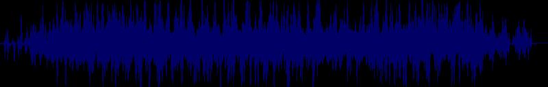waveform of track #121849