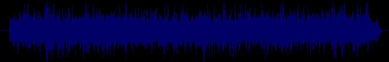 waveform of track #121851