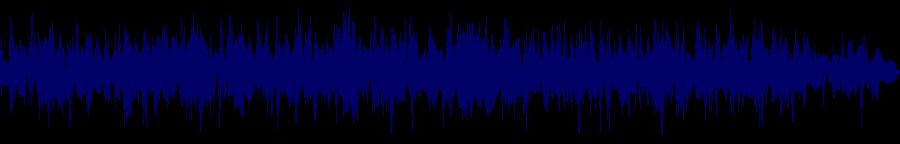 waveform of track #121855