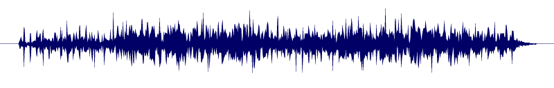 waveform of track #121857