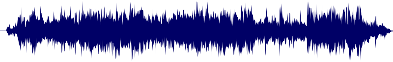 waveform of track #121887