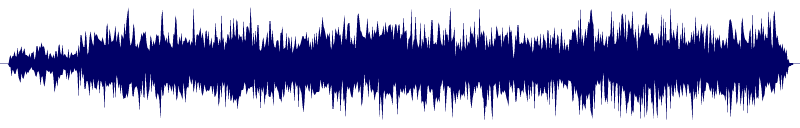 waveform of track #121888