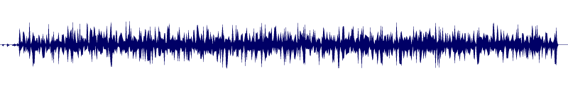 waveform of track #121892