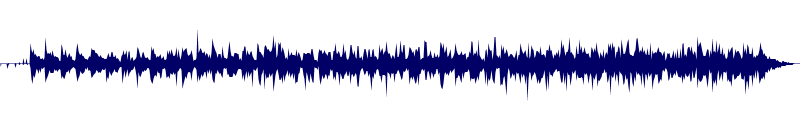 waveform of track #121901