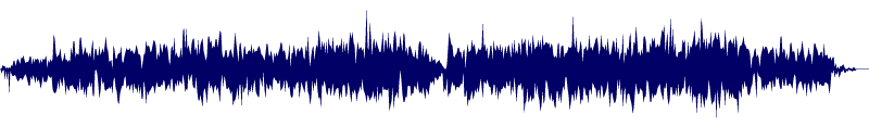 waveform of track #121902