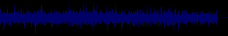 waveform of track #121907