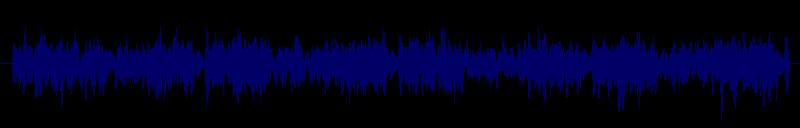 waveform of track #121958