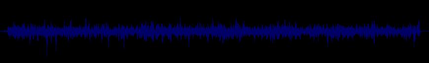 waveform of track #121967