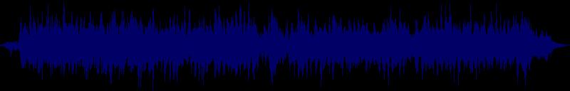 waveform of track #121975
