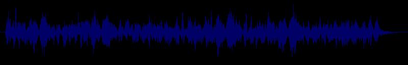 waveform of track #121981