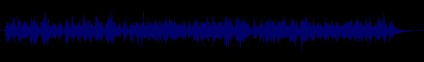 waveform of track #121996