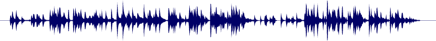 waveform of track #12206