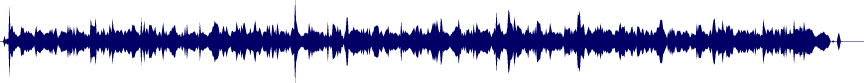 waveform of track #12209