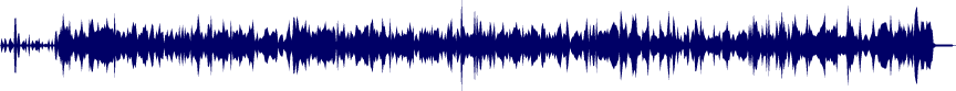 waveform of track #12213
