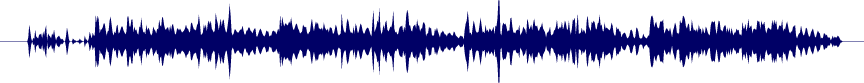 waveform of track #12271