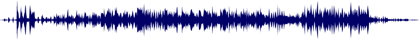 waveform of track #12284