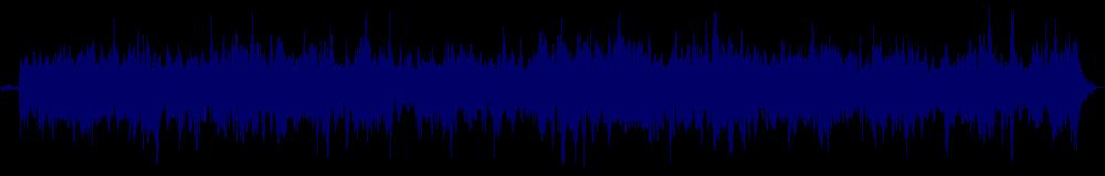 waveform of track #122004