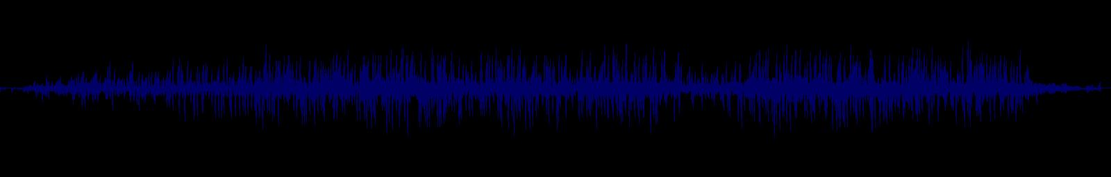 waveform of track #122009